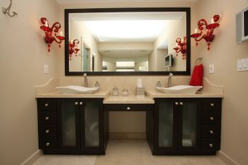 Bathroom remodeling in Robbinsdale by Five Star Exteriors of MN LLC