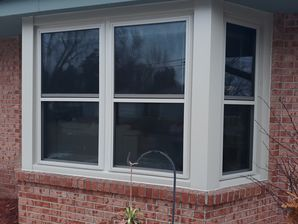Window Installation in Blaine by Five Star Exteriors of MN LLC