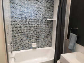 Three Bathrooms Remodeled in the Coon Rapids, MN Area by Five Star Exteriors of MN LLC (1)
