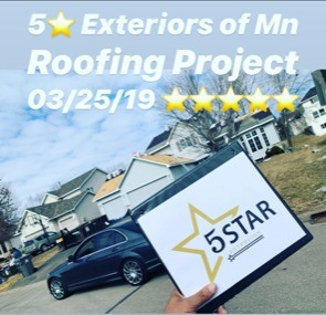 Roofing Project in Maple Grove, MN (1)