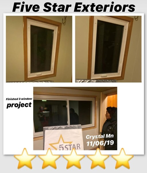 Window Installation in Crystal, MN (1)
