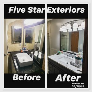 Before & After Bathroom Remodel in Andover, MN (1)