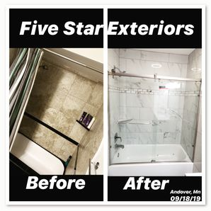 Before & After Bathroom Remodel in Andover, MN (2)