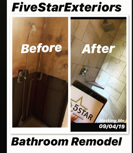 Before & After Bathroom Remodel in Hasting, MN (1)