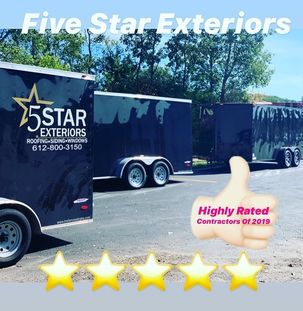 Five Star Exteriors in Coon Rapids, MN (2)
